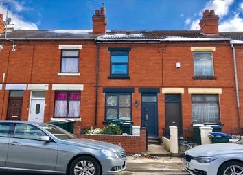 Thumbnail 5 bed terraced house to rent in Swan Lane, Coventry