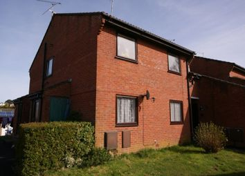 Thumbnail 2 bed flat to rent in Erica Drive, Corfe Mullen, Wimborne