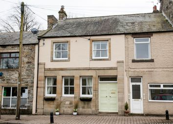 Thumbnail 2 bed terraced house for sale in Market Place, St Johns Chapel, Bishop Auckland