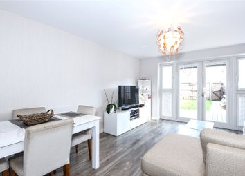 Thumbnail 2 bed terraced house for sale in Elk Path, Three Mile Cross, Reading, Berkshire
