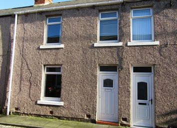 Thumbnail 2 bed terraced house to rent in Albert Street, Chester Le Street