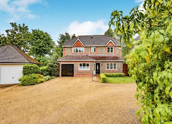 5 bed detached house for sale in The Briars, Church Crookham, Fleet GU52