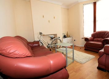 Thumbnail 3 bedroom end terrace house to rent in Britannia Avenue, Wavertree