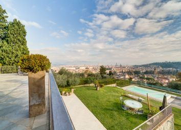Thumbnail 6 bed town house for sale in Florence, Florence, Italy