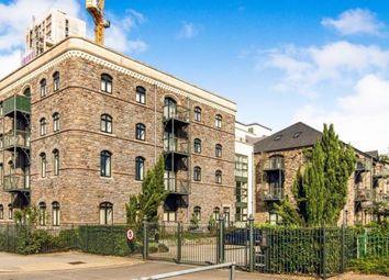 2 bed maisonette for sale in Edward England Wharf, Lloyd George Avenue, Cardiff Bay, Cardiff CF10