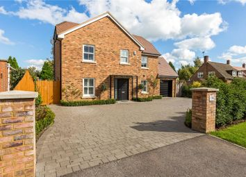Thumbnail 6 bed detached house for sale in Woodside Avenue, Beaconsfield