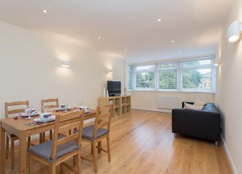 Thumbnail 1 bed flat for sale in Hillside, Crouch End Hill