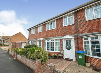 Cricketfield Road, Seaford BN25. 2 bed terraced house