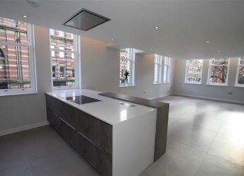 Thumbnail 3 bedroom flat for sale in St. John Street, Manchester