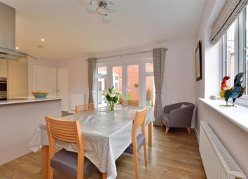 4 bed detached house for sale in Hop Pocket Way, Headcorn, Ashford, Kent TN27
