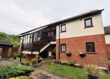 1 bed flat for sale in The Mount, Simpson, Milton Keynes MK6
