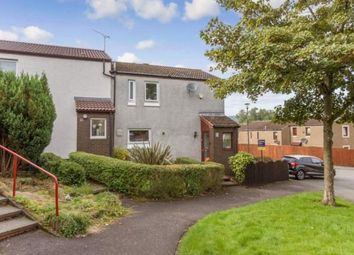 Thumbnail 2 bed end terrace house for sale in Drumnessie View, Westfield, Cumbernauld, North Lanarkshire