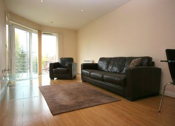 Thumbnail 2 bed flat to rent in Eboracum Way, York