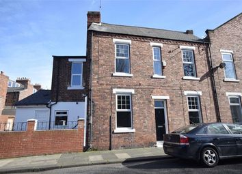 Thumbnail 2 bed end terrace house for sale in St. Michaels Avenue, South Shields