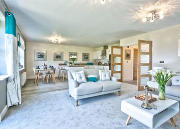 Thumbnail 2 bed semi-detached bungalow for sale in Off The Grove, Walton, Wakefield