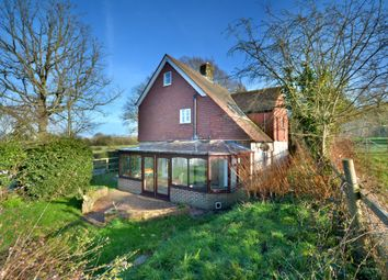 3 bed detached house for sale in Gay Street Lane, North Heath, Pulborough RH20
