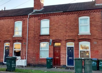 Thumbnail 3 bedroom detached house to rent in Vauxhall Street, Coventry