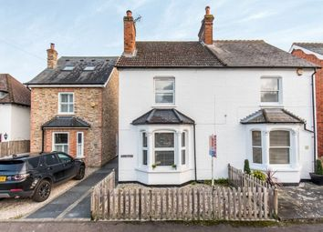 Thumbnail 4 bed property to rent in Grove Cottages, Elm Grove Road, Cobham