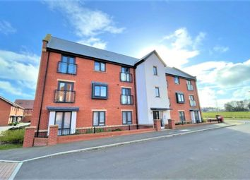 Thumbnail 2 bed flat for sale in The Guards, Folkestone