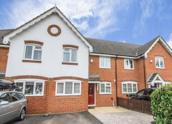 Thumbnail 3 bed terraced house for sale in Redgrave Place, Marlow