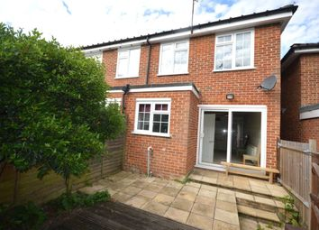 Thumbnail 3 bed terraced house to rent in Ferndown Close, Sutton