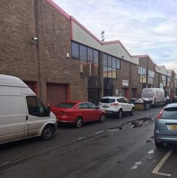 Thumbnail Light industrial for sale in Unit 16, 33 River Road, Barking, Greater London