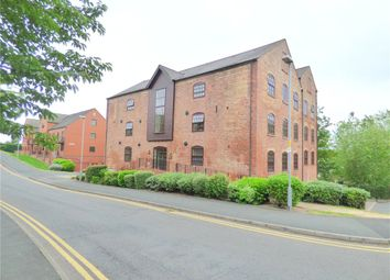Thumbnail 3 bed flat for sale in The Old Mill, Mill Bank, Evesham