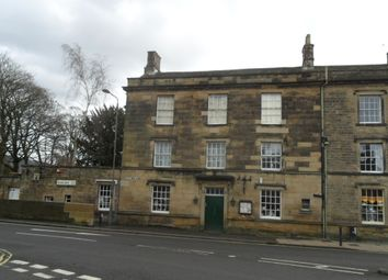 Thumbnail Retail premises for sale in Bridge Street, Bakewell, Derbyshire