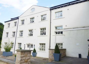 Thumbnail 2 bedroom flat to rent in The Park, Kirkburton, Huddersfield, West Yorkshire