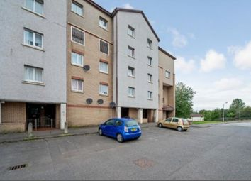 Thumbnail 2 bed flat for sale in Lenzie Way, Glasgow