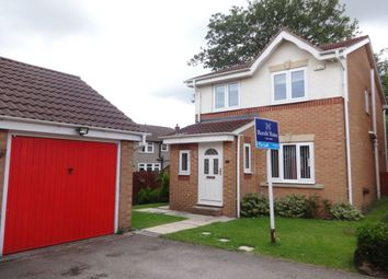 Thumbnail 3 bed detached house to rent in High Keep Fold, Hall Green, Wakefield