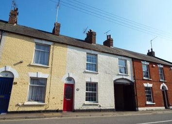 Thumbnail 2 bed terraced house for sale in North Allington, Bridport
