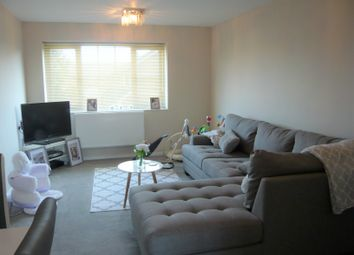 Thumbnail 2 bed maisonette to rent in Dunbar Drive, Woodley