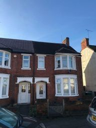 Thumbnail 1 bed end terrace house to rent in The Mount, Coventry