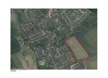 Thumbnail Land for sale in Artiss Close, Bildeston, Ipswich
