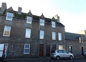 Thumbnail 2 bed flat for sale in Moray Street, Wick