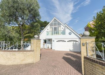 Thumbnail 3 bedroom detached house for sale in Panorama Road, Sandbanks, Poole, Dorset