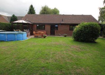 4 bed bungalow for sale in Hemblington, Norwich, Norfolk NR13