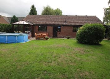 Thumbnail 4 bed bungalow for sale in Hemblington, Norwich, Norfolk