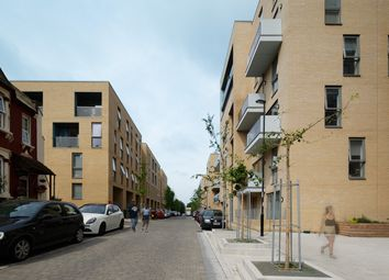 Thumbnail 3 bed flat to rent in Batavia Road, London