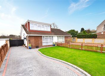 Thumbnail 3 bedroom semi-detached house for sale in Joydens Wood Road, Joydens Wood, Kent