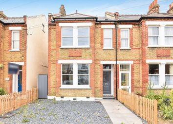 Thumbnail 5 bed semi-detached house for sale in South Park Road, Wimbledon, London
