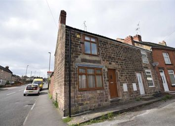 Thumbnail 2 bedroom property to rent in Spencer Road, Belper