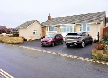 3 bed detached bungalow for sale in Golf Links Road, Bideford EX39