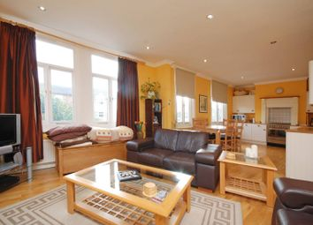 Thumbnail 2 bed flat to rent in Pepys Road, West Wimbledon