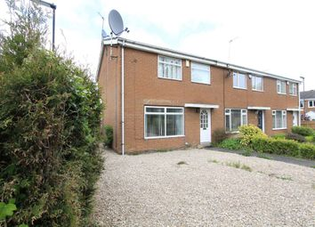 Thumbnail 3 bed end terrace house for sale in Warwick Court, Kingston Park