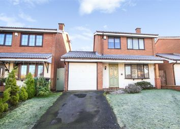 Thumbnail 3 bed detached house for sale in Hornet Way, The Rock, Telford, Shropshire