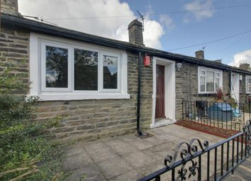 Thumbnail 1 bed terraced bungalow to rent in New House Lane, Queensbury, Bradford