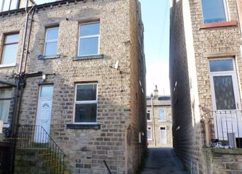 2 bed terraced house to rent in Lipscomb Street, Milnsbridge, Huddersfield HD3