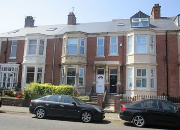 Thumbnail 2 bed flat to rent in Kirton Park Terrace, North Shields
